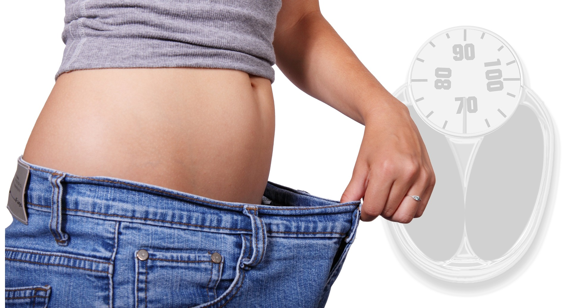 Six Steps to Weight Loss w/o Dieting or Exercising